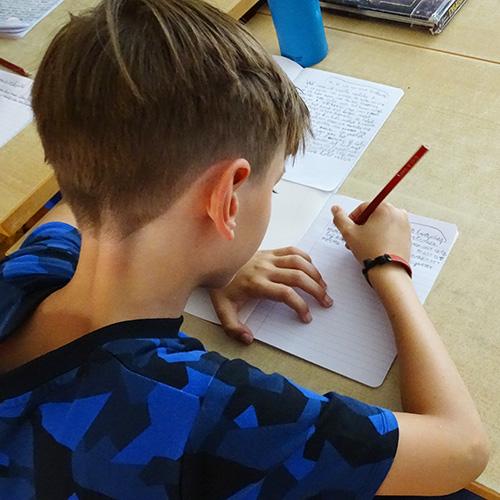 Basisschool De Phoenix - Onze visie